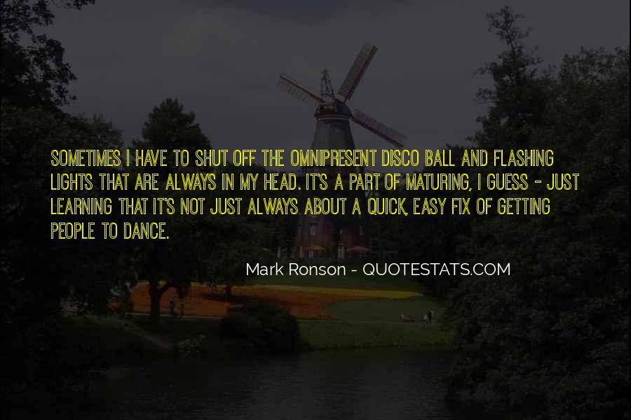 Chocking Quotes #924318