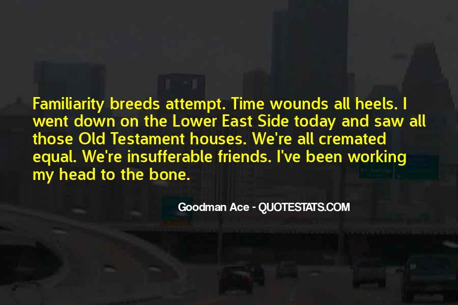Chorea Quotes #1239487