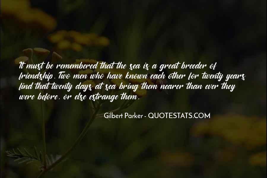 Chorea Quotes #798094