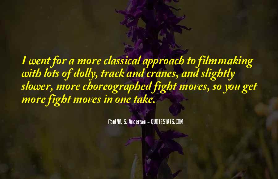 Choreographed Quotes #1429609