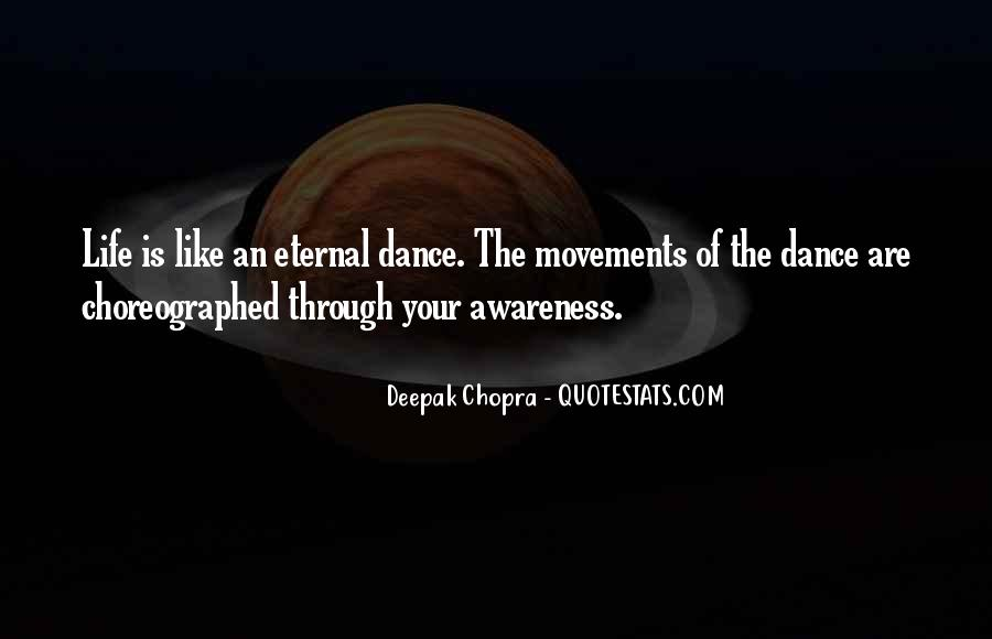 Choreographed Quotes #2468