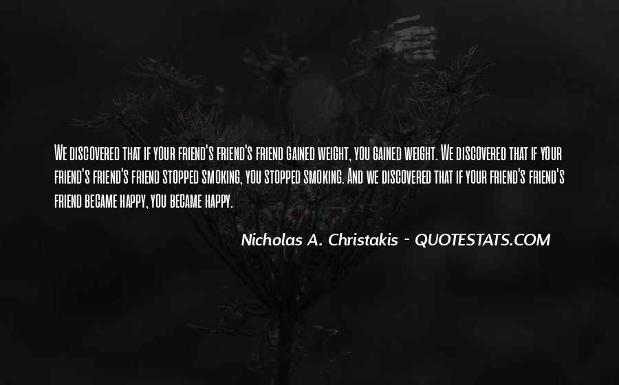 Christakis Quotes #1093512