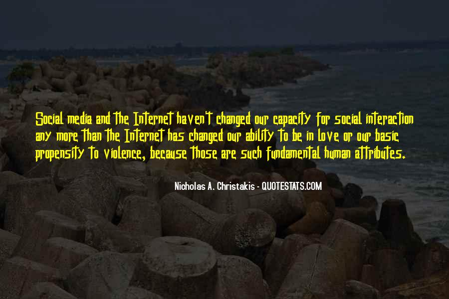 Christakis Quotes #1319979