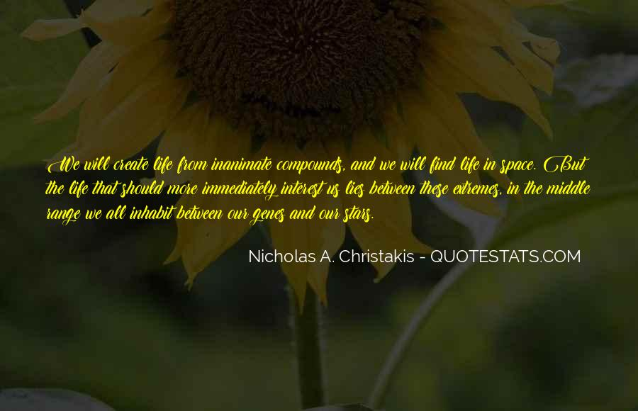 Christakis Quotes #1342937