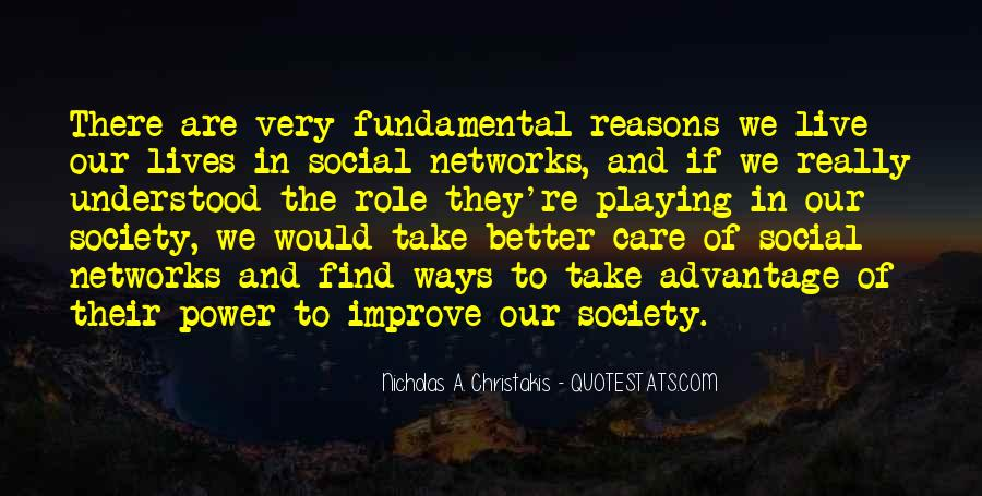 Christakis Quotes #1390309