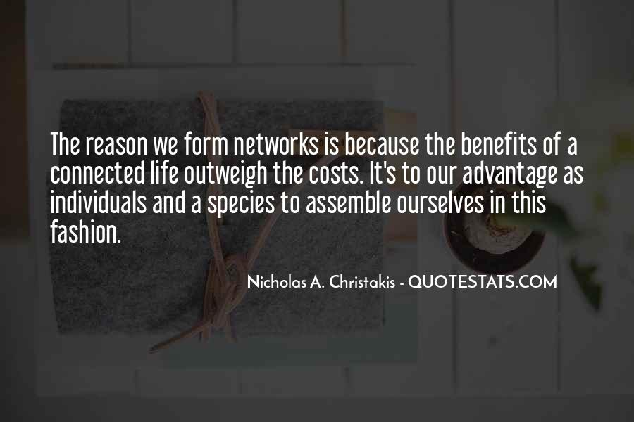 Christakis Quotes #1457484