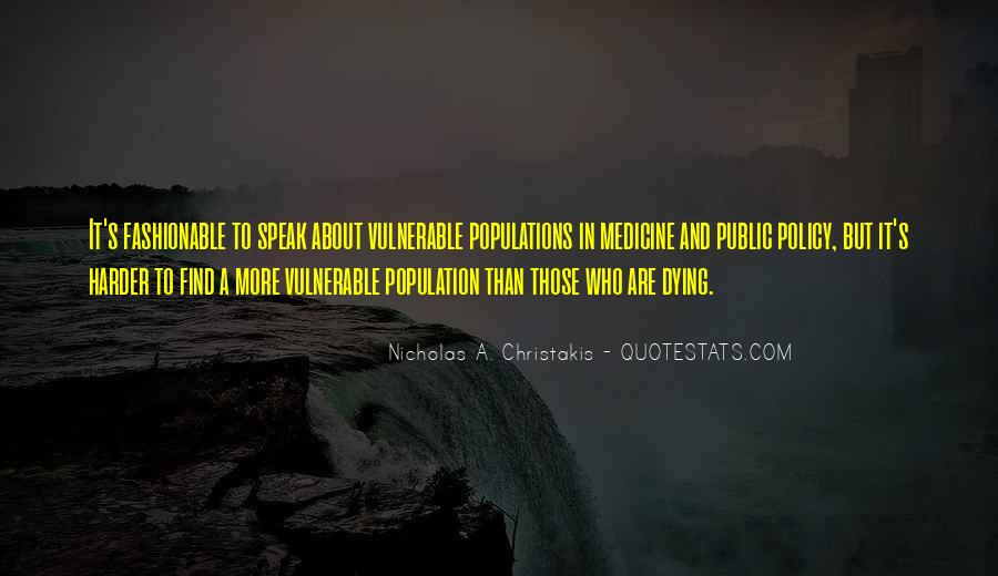 Christakis Quotes #732405