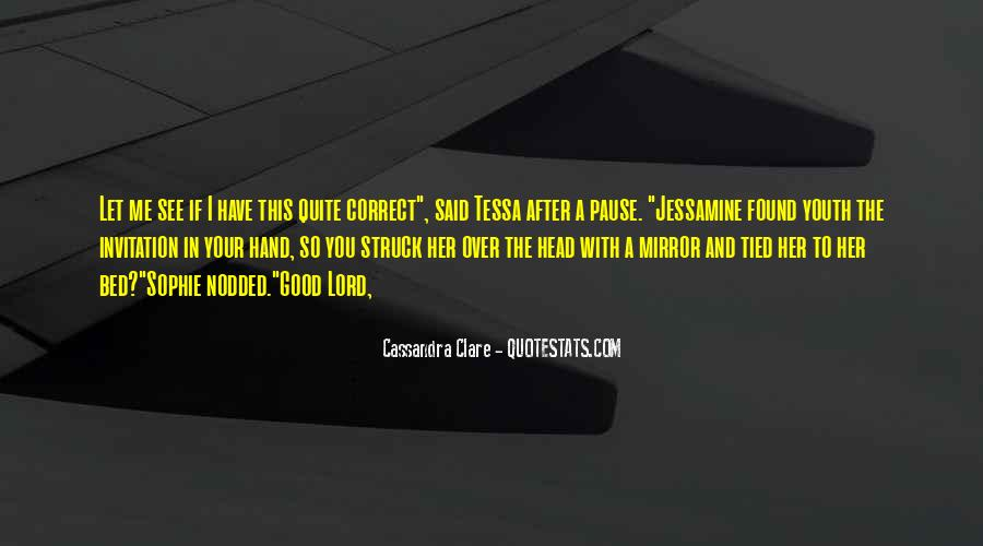 Christe Quotes #343209