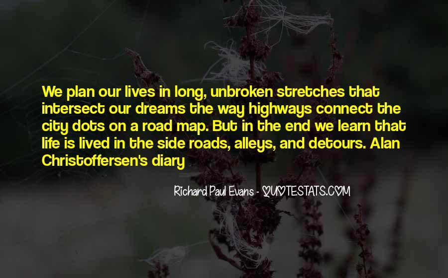 Christoffersen's Quotes #1775151