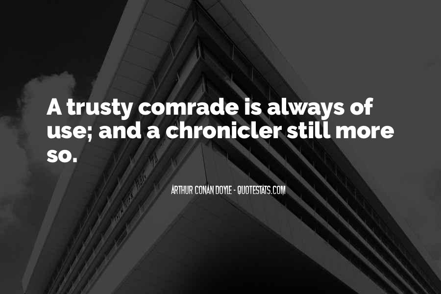 Chronicler's Quotes #430757