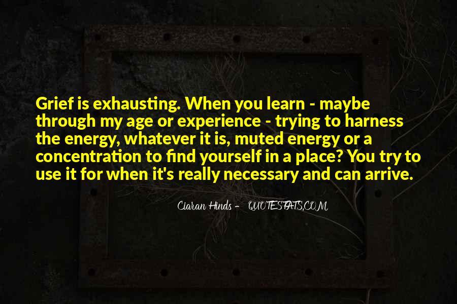Ciaran Quotes #150934