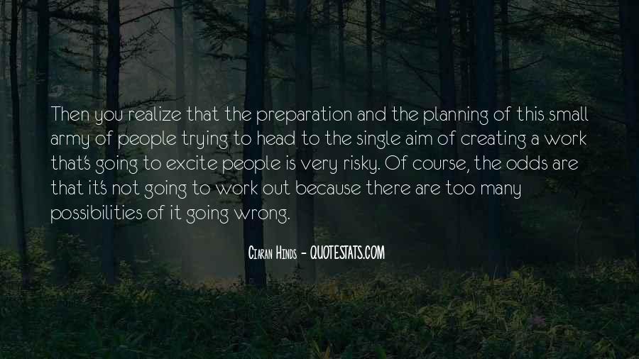 Ciaran Quotes #1646021