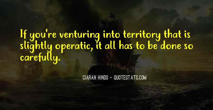 Ciaran Quotes #1722006