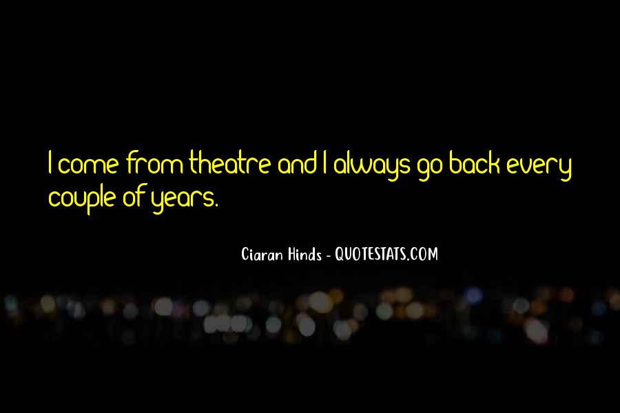 Ciaran Quotes #1729374