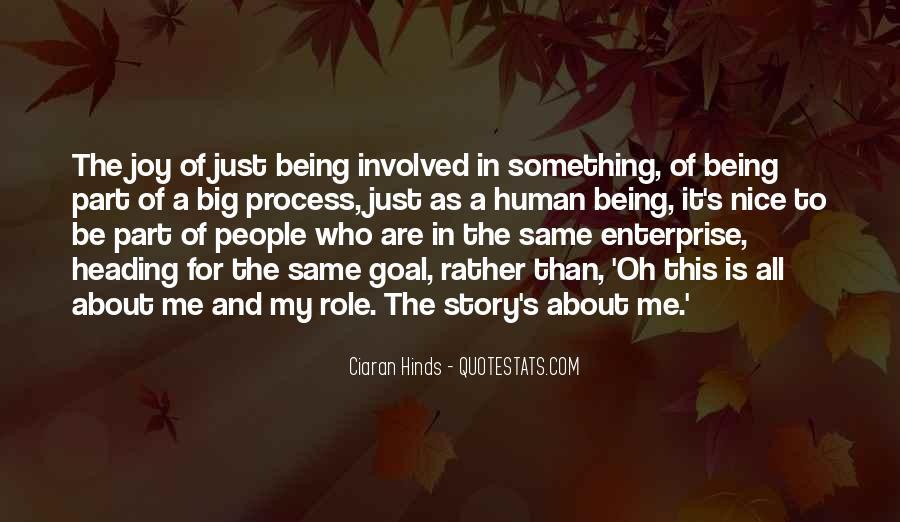Ciaran Quotes #178411