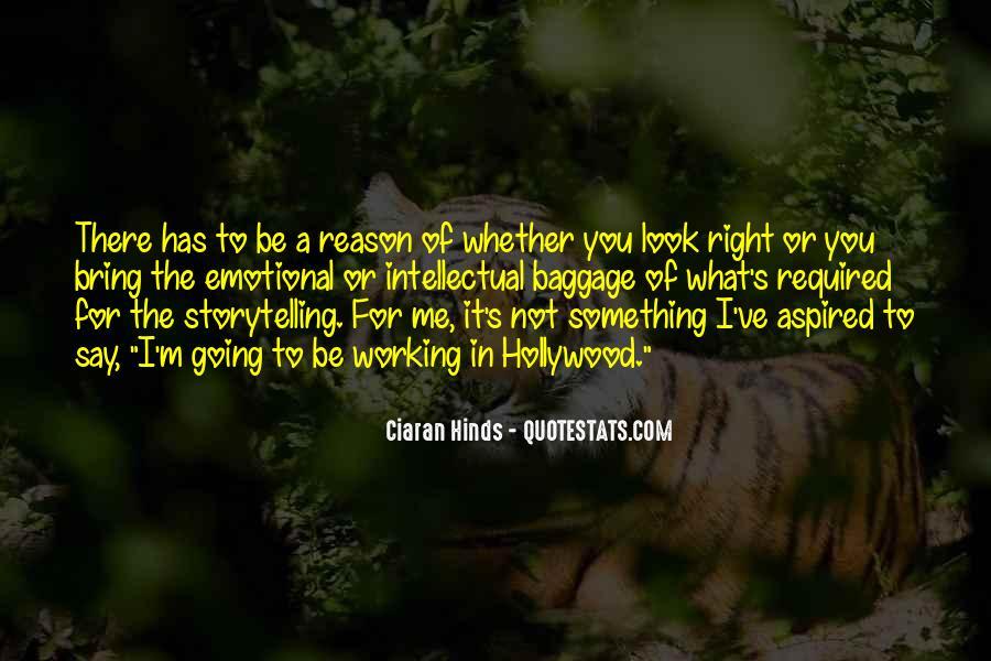 Ciaran Quotes #363142
