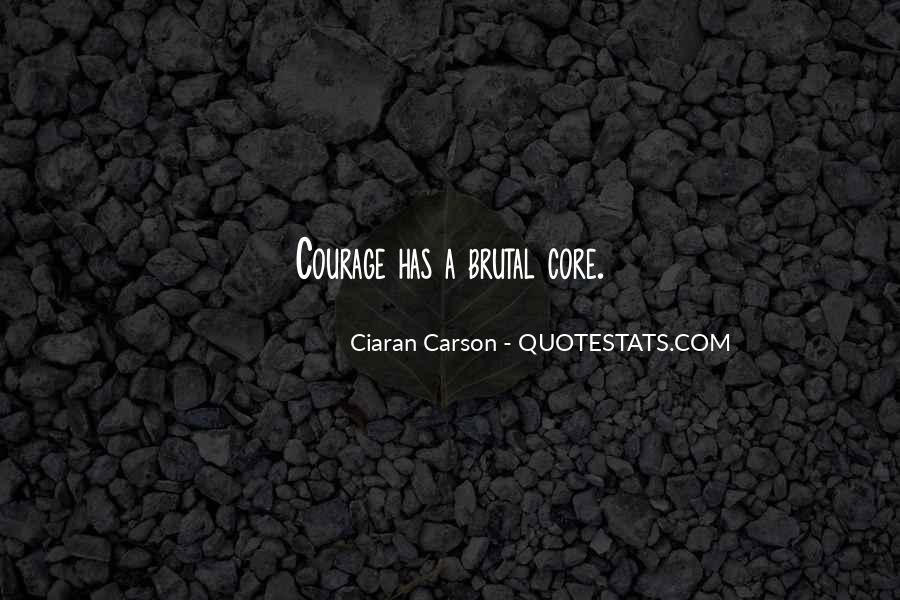 Ciaran Quotes #631583