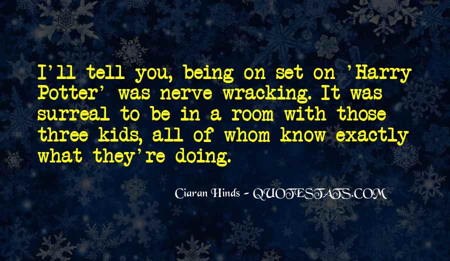 Ciaran Quotes #825210