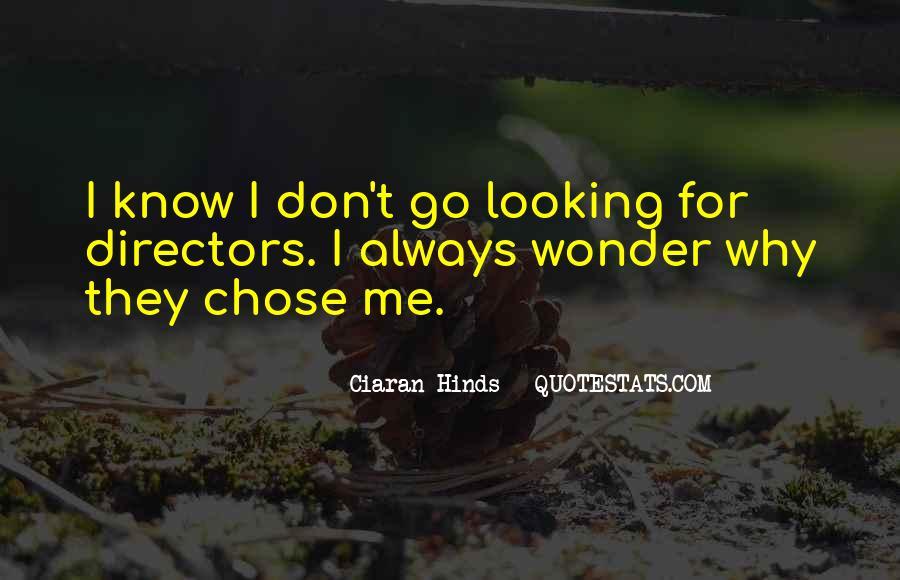Ciaran Quotes #913818