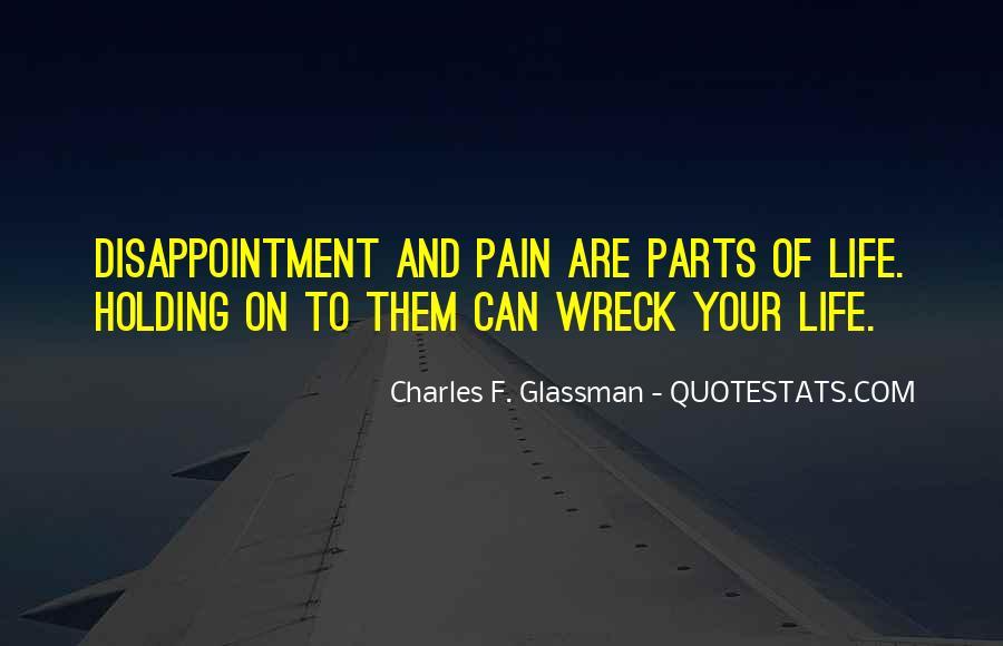 Cicatrice Quotes #1746012