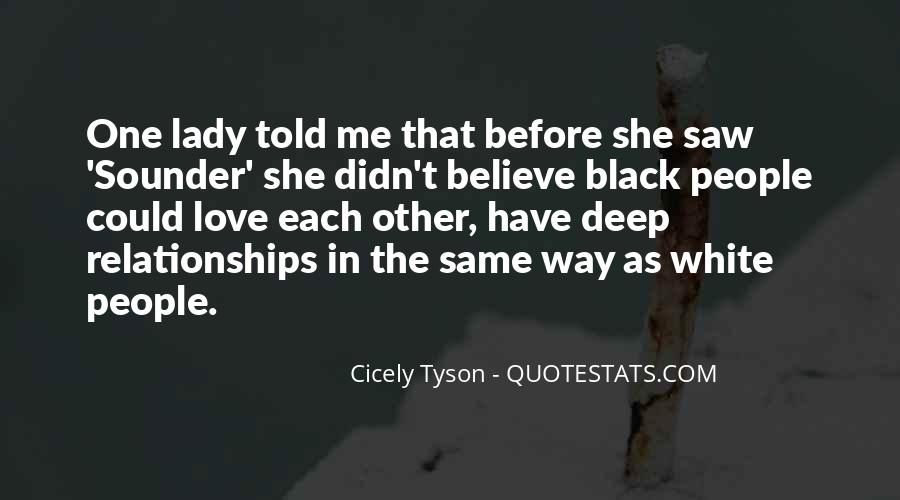 Cicely Quotes #1251598