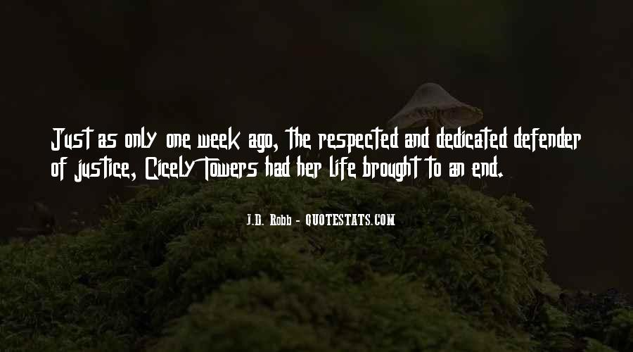 Cicely Quotes #1559510