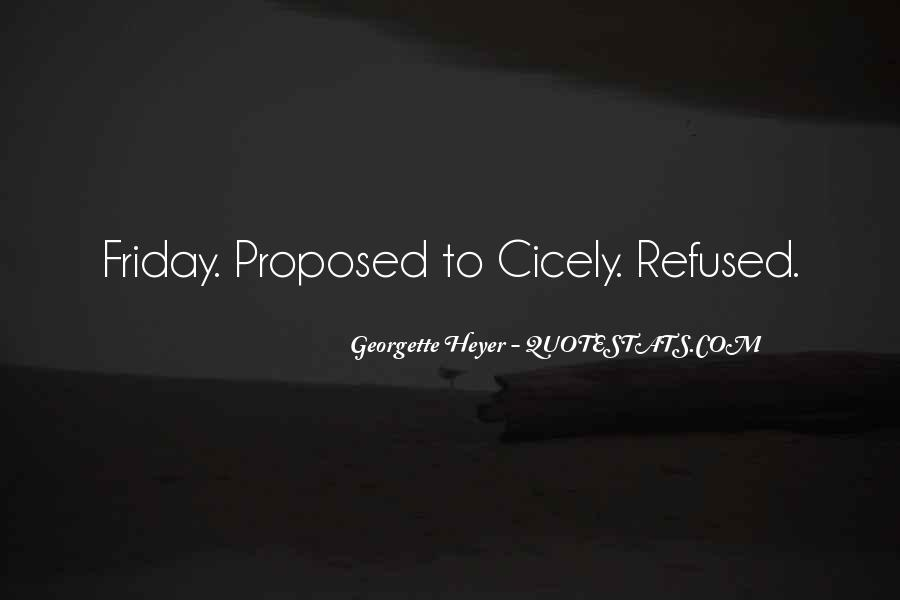 Cicely's Quotes #1025761