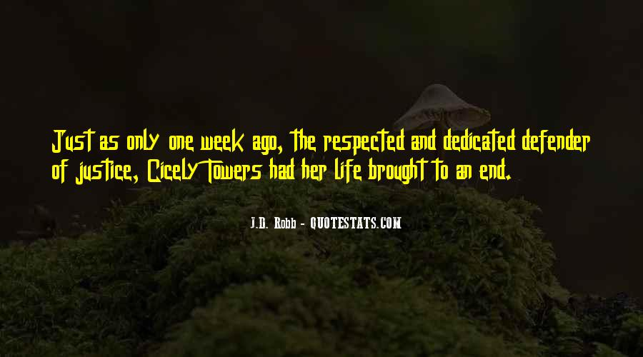 Cicely's Quotes #1559510