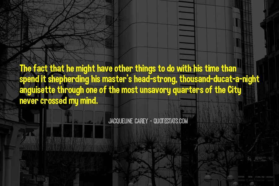 City's Quotes #16408