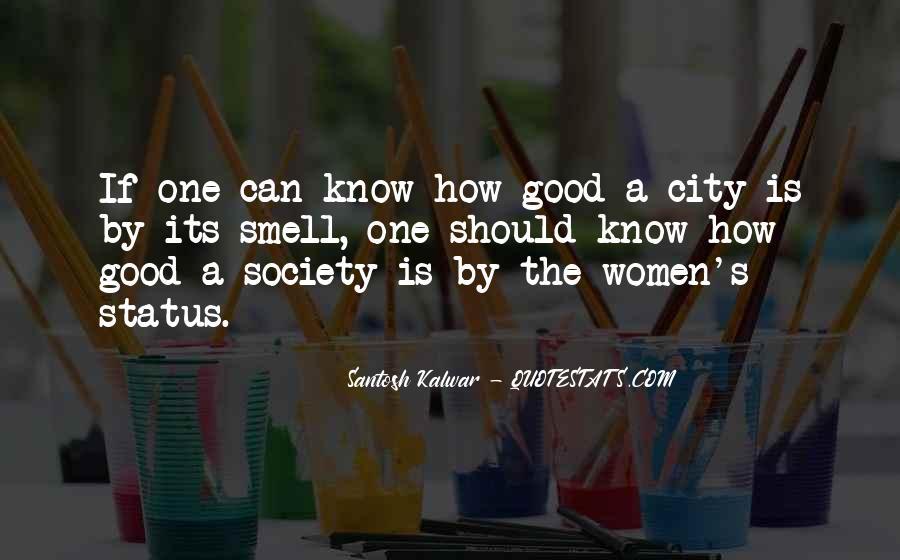 City's Quotes #34689