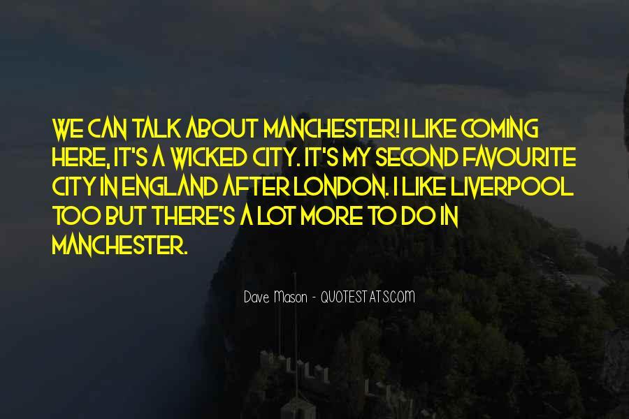 City's Quotes #43444