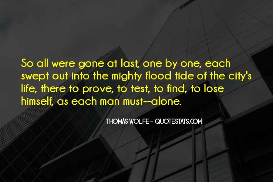 City's Quotes #44892