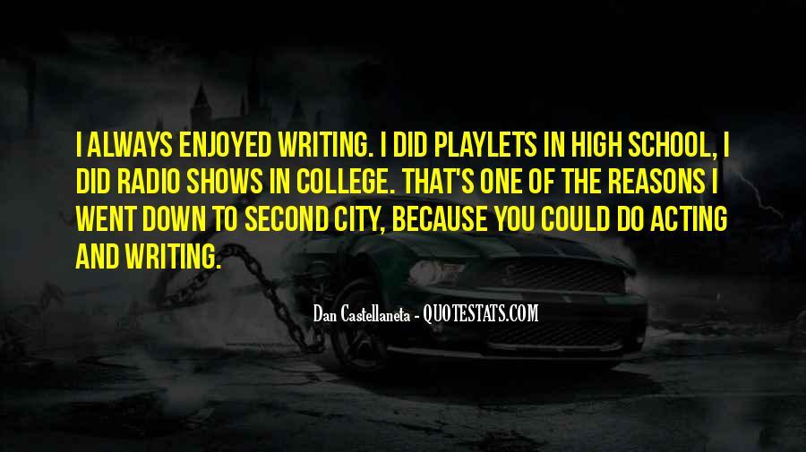 City's Quotes #49720