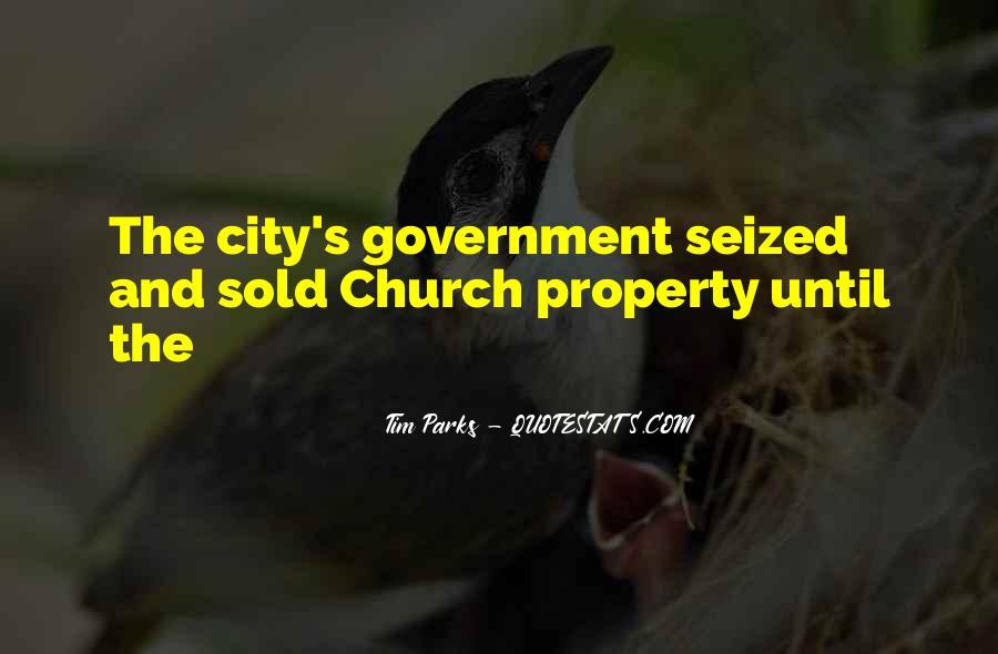 City's Quotes #60102