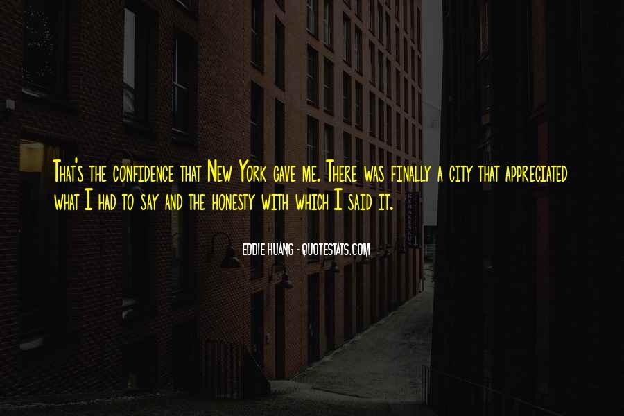 City's Quotes #79722