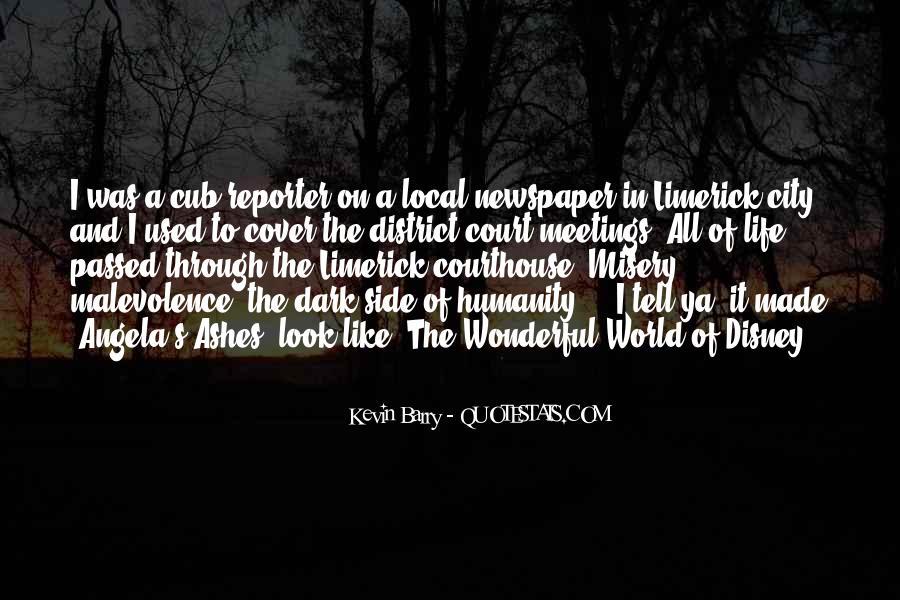 City's Quotes #83645