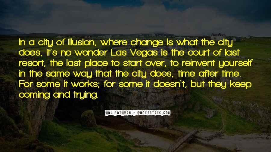 City's Quotes #86368