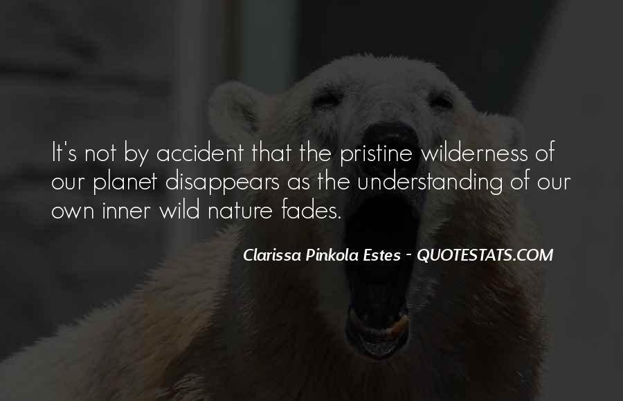 Clarissa's Quotes #1432650