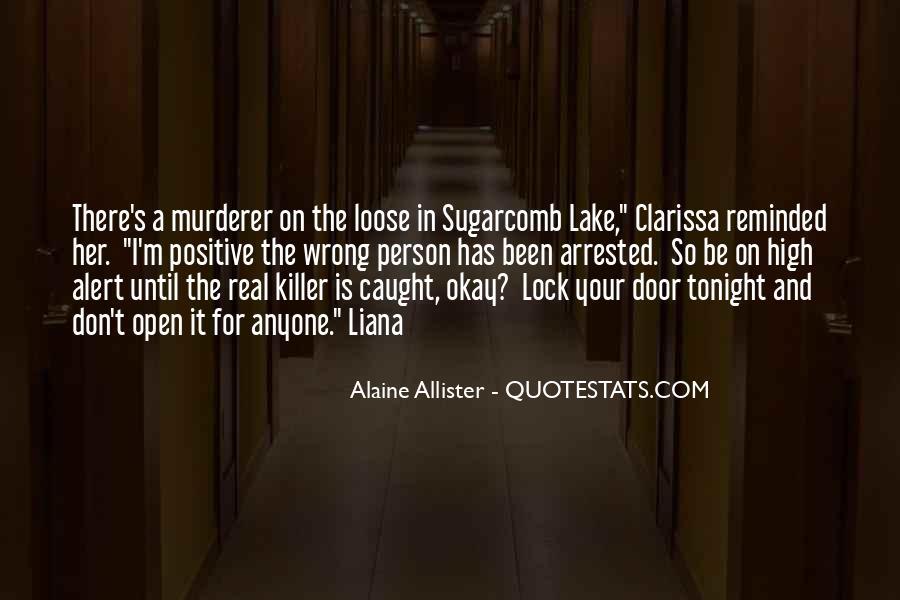 Clarissa's Quotes #1489670