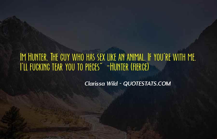 Clarissa's Quotes #214393