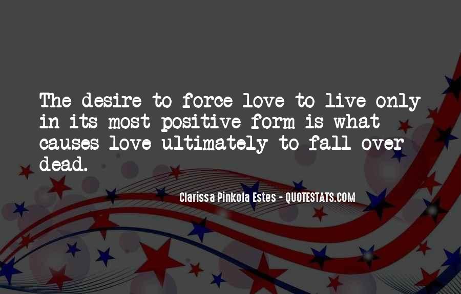 Clarissa's Quotes #254208