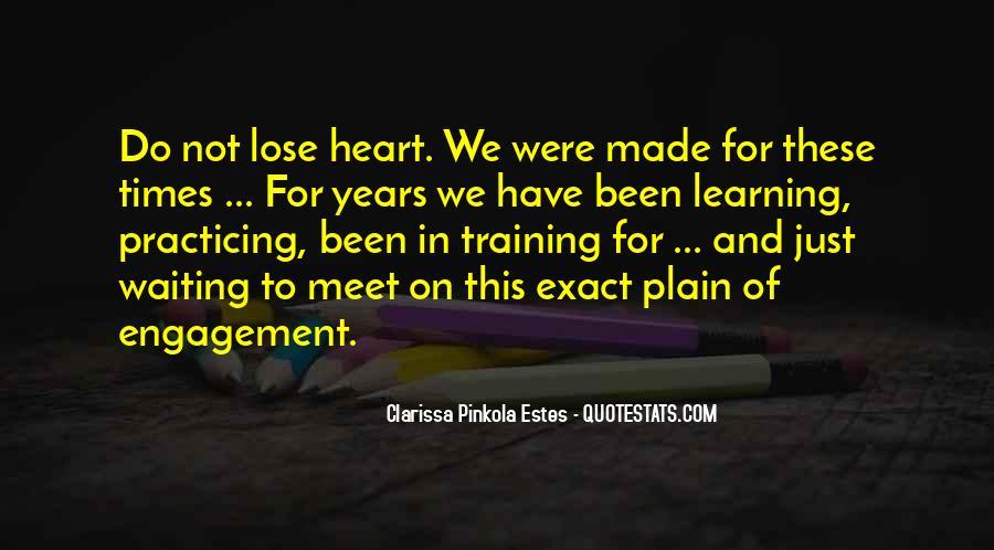 Clarissa's Quotes #30149