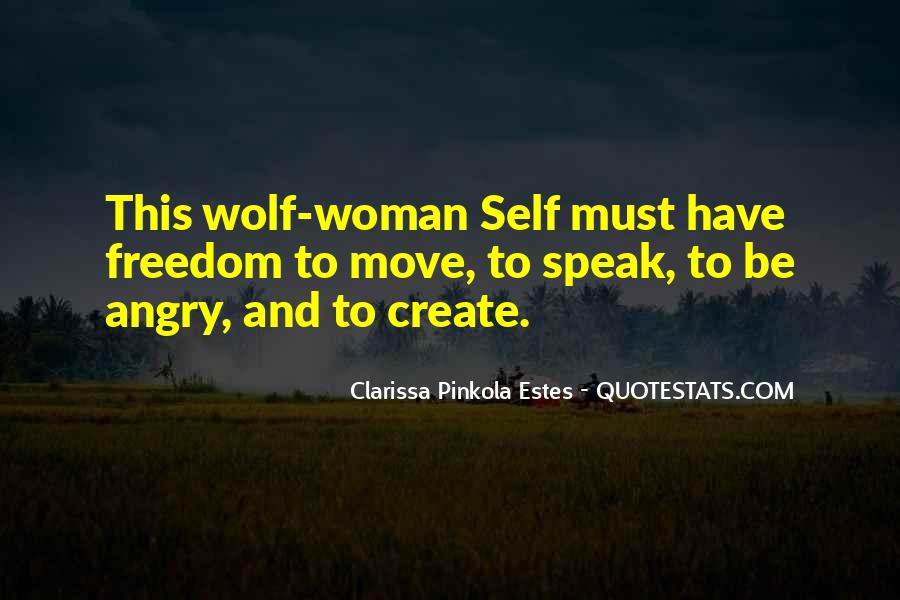 Clarissa's Quotes #414499