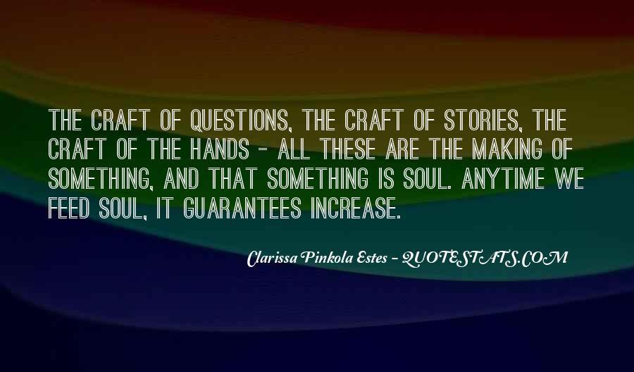 Clarissa's Quotes #42260