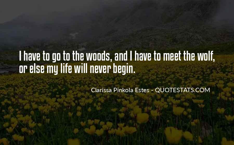 Clarissa's Quotes #498542
