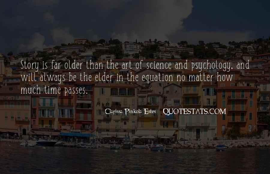 Clarissa's Quotes #514226