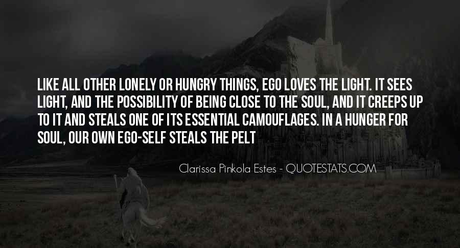 Clarissa's Quotes #553136