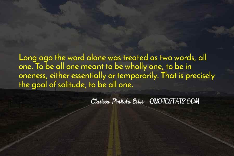 Clarissa's Quotes #556851