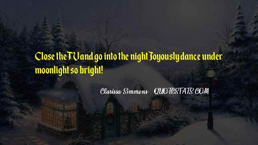 Clarissa's Quotes #638591