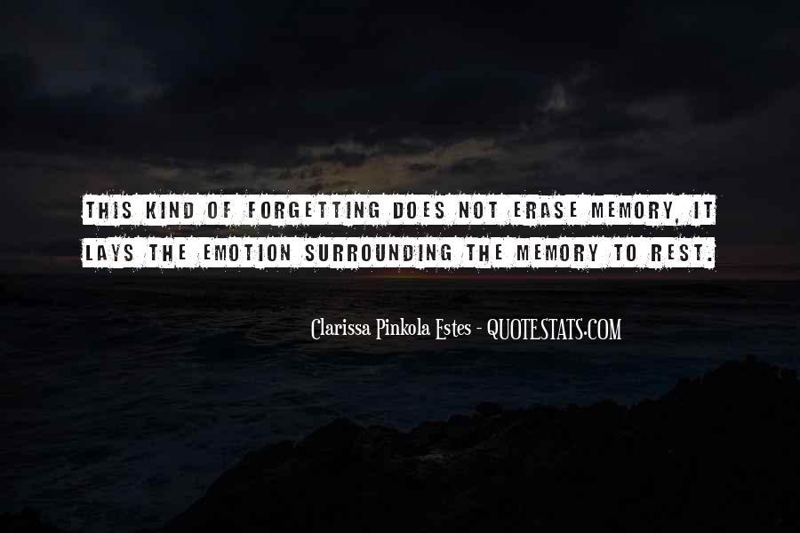 Clarissa's Quotes #672194